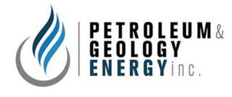 PETROLEUM & GEOLOGY ENERGY INC.