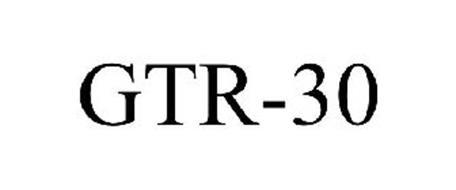 GTR-30