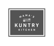 MAMA'S KUNTRY KITCHEN