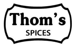 THOM'S SPICES