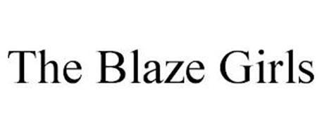 THE BLAZE GIRLS
