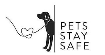 PETS STAY SAFE