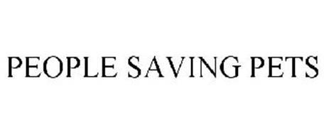 PEOPLE SAVING PETS