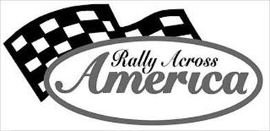 RALLY ACROSS AMERICA
