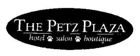 THE PETZ PLAZA HOTEL SALON BOUTIQUE