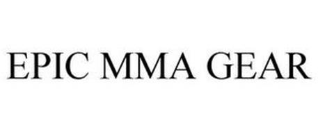 EPIC MMA GEAR