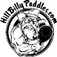 HILLBILLYPADDLES.COM