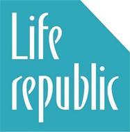 LIFE REPUBLIC