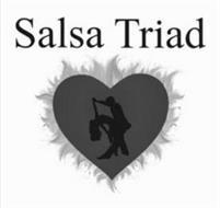 SALSA TRIAD