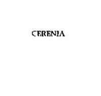 CERENIA