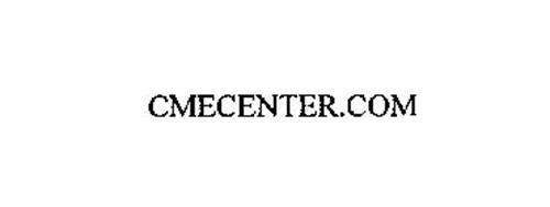 CMECENTER.COM