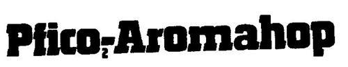 PFICO2-AROMAHOP