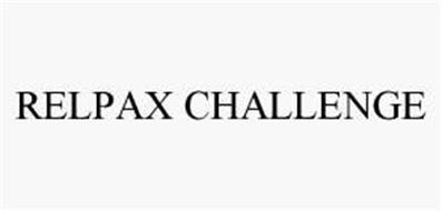 RELPAX CHALLENGE
