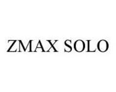 ZMAX SOLO