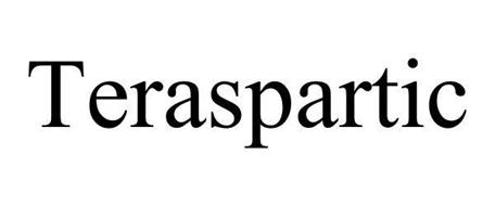 TERASPARTIC
