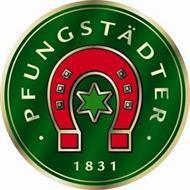 · PFUNGSTÄDTER · 1831