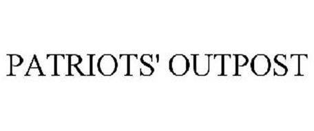 PATRIOTS' OUTPOST
