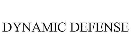 DYNAMIC DEFENSE