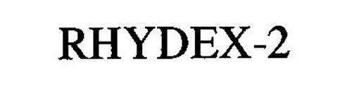 RHYDEX-2