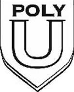 POLY U