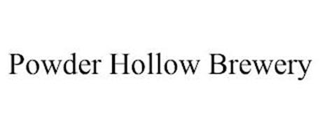 POWDER HOLLOW BREWERY