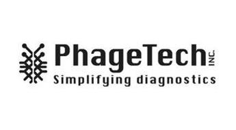 PHAGETECH INC. SIMPLIFYING DIAGNOSTICS