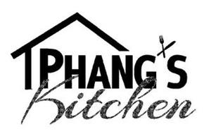 PHANG'S KITCHEN