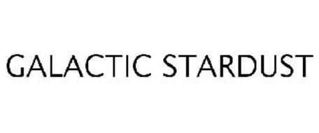 GALACTIC STARDUST
