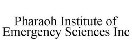 PHARAOH INSTITUTE OF EMERGENCY SCIENCES INC