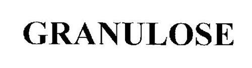 GRANULOSE