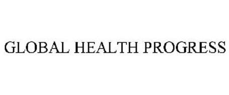 GLOBAL HEALTH PROGRESS