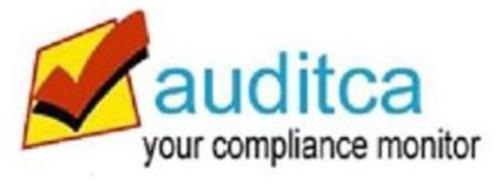 AUDITCA YOUR COMPLIANCE MONITOR