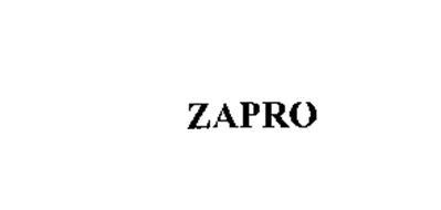 ZAPRO