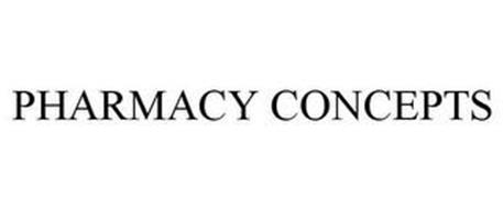 PHARMACY CONCEPTS