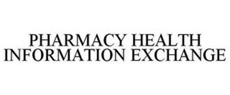 PHARMACY HEALTH INFORMATION EXCHANGE