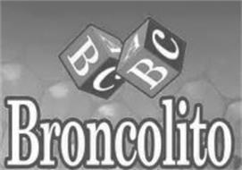 BRONCOLITO ABC ABC