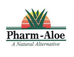 PHARM-ALOE A NATURAL ALTERNATIVE