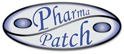 PHARMAPATCH