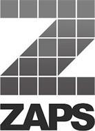 Z ZAPS