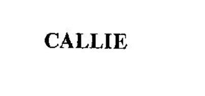 CALLIE