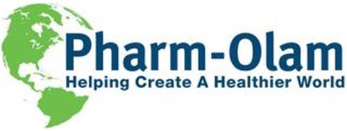 PHARM-OLAM HELPING CREATE A HEALTHIER WORLD