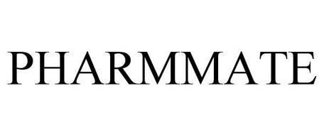 PHARMMATE
