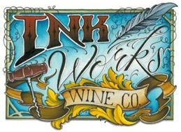 INK WORKS WINE CO.