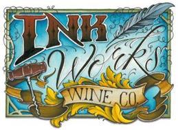 INK WORKS WINE CO.