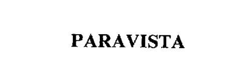 PARAVISTA