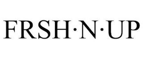 FRSH·N·UP