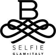 B SELFIE GLAM · ITALY