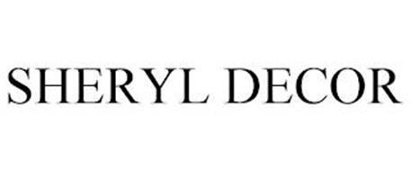 SHERYL DECOR