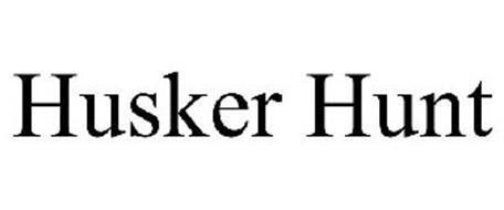 HUSKER HUNT