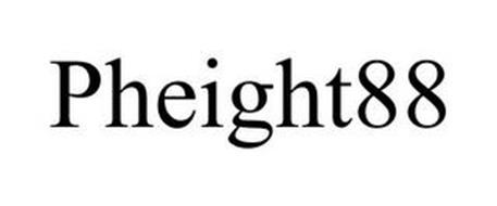 PHEIGHT88